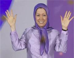 Read more about Maryam Rajavi