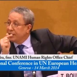 taher-boumedra-former-unami-human-rights-office-chiefs-at-geneva-international-conference-u-n-european-headquarters