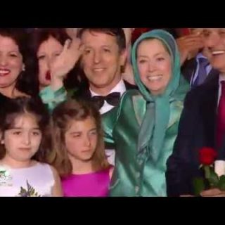 freeiran-gathering-in-a-glimpse